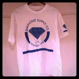 Diamond shirt size large